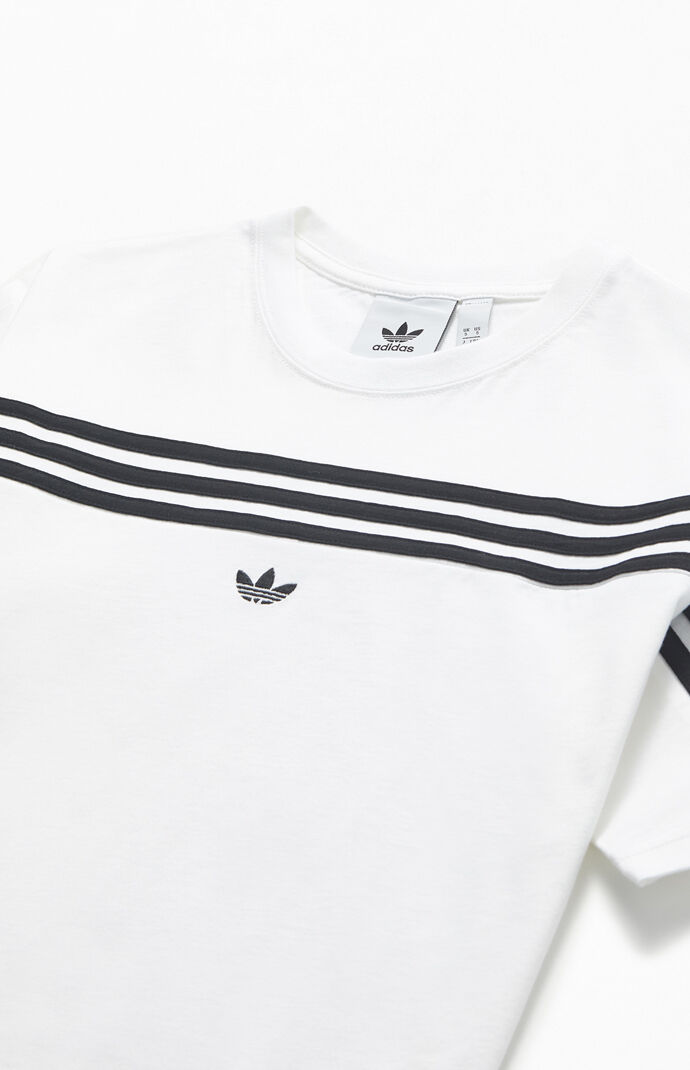 Front 3-Stripes T-Shirt