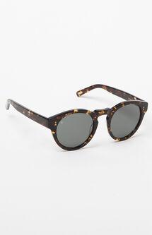 Parkhurst Tortoise Sunglasses