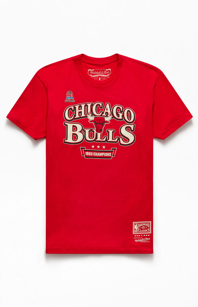 1993 Chicago Bulls T-Shirt