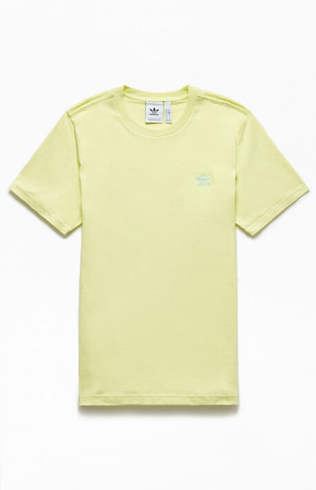 Yellow Essential T-Shirt