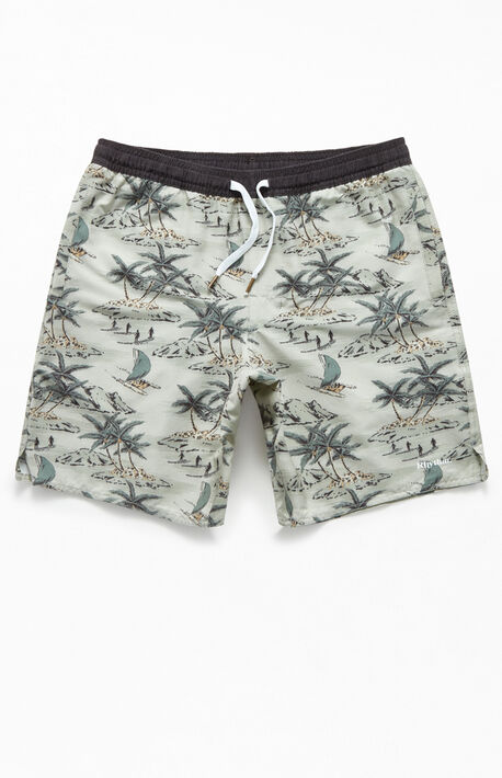 3c529e855c Men's Swim Trunks | PacSun