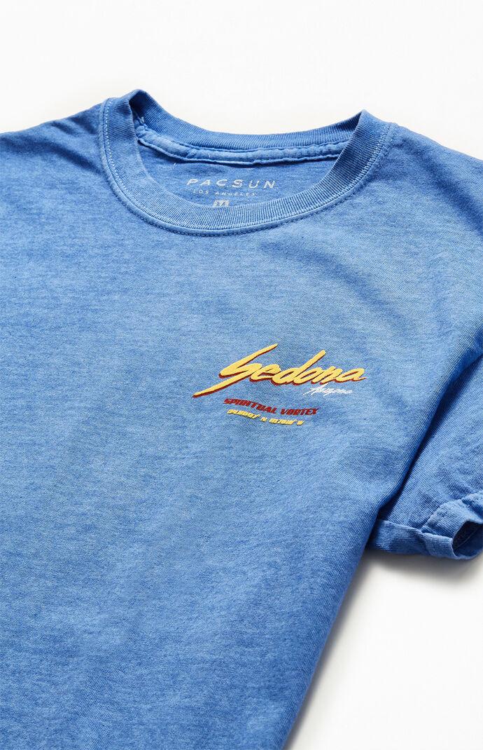 Sedona Vintage Wash T-Shirt