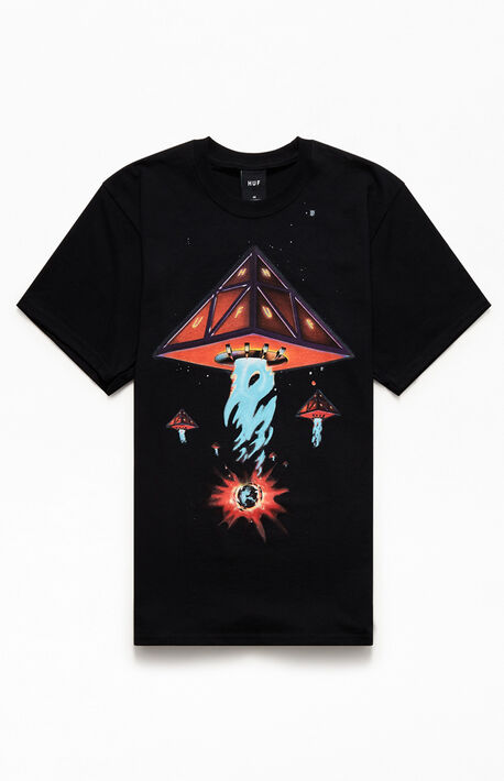 Doomsday Short Sleeve T-Shirt