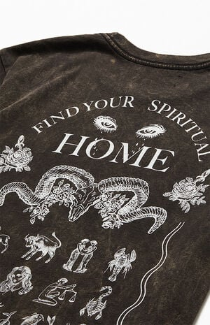 Spiritual Home T-Shirt image number null