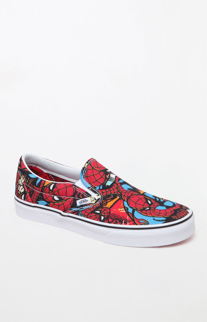 6cf09971f99b08 x-marvel-spider-man-classic-slip-on-shoes by