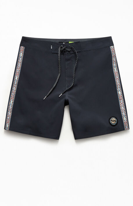 "Surfsilk Mix Tape 18"" Boardshorts"