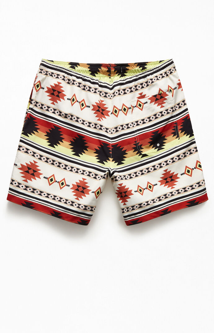 "Zona 17"" Swim Trunks"