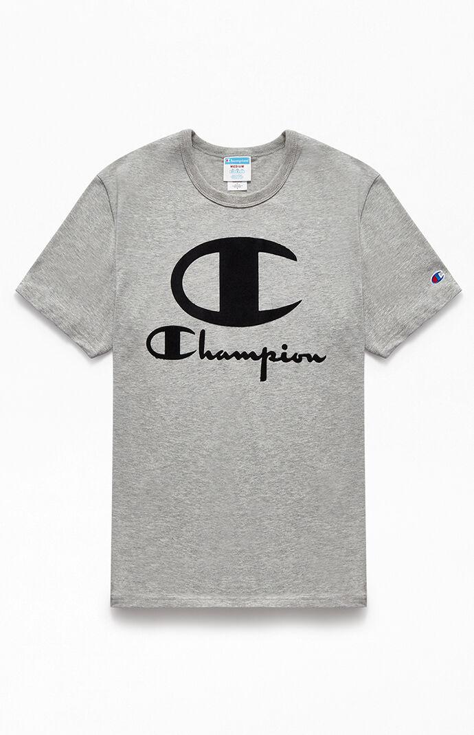 Multi Graphic T-Shirt