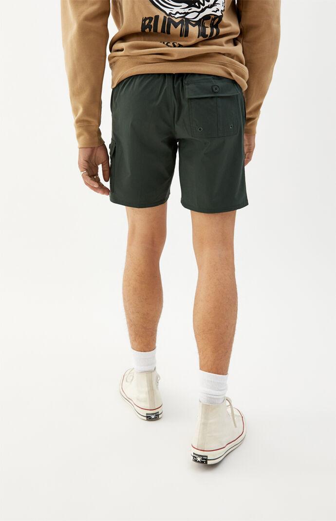 Vault Walk Shorts