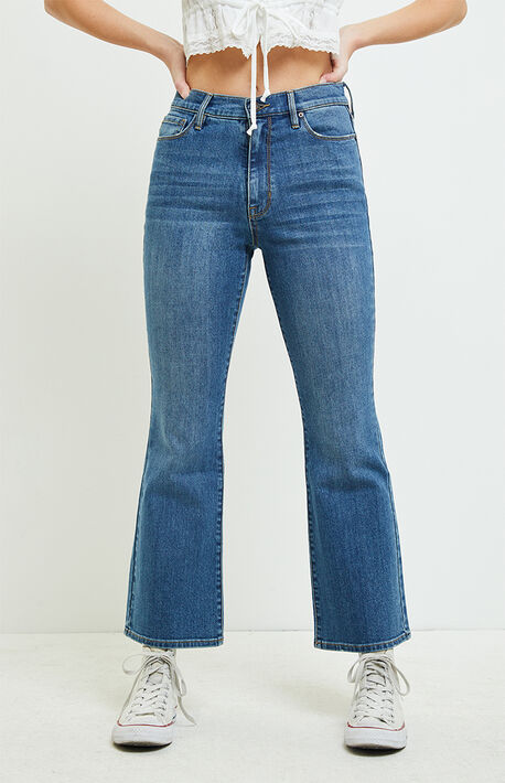 Ben Blue High Waisted Jeans