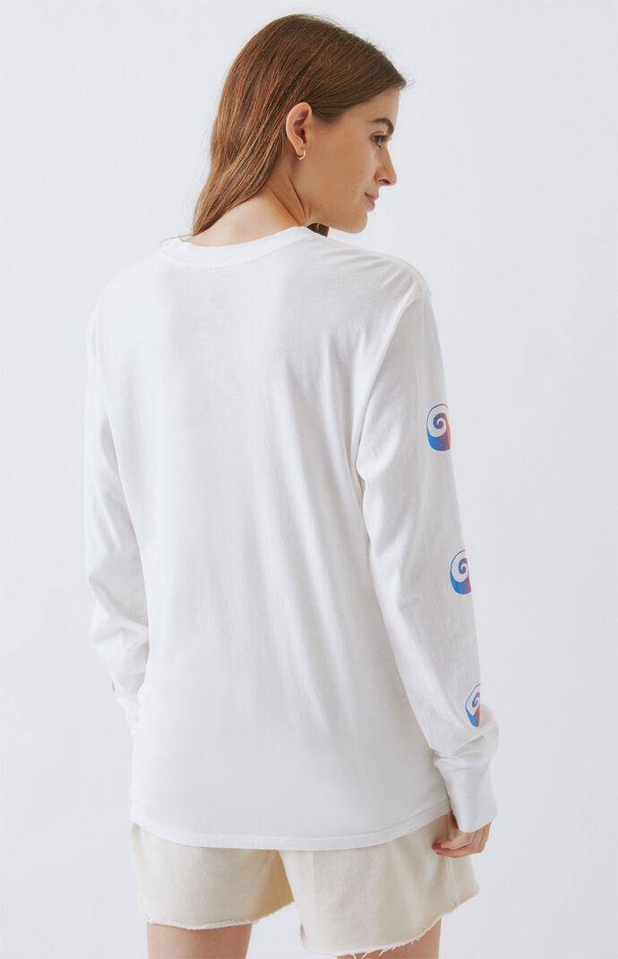 Summer Of Love Long Sleeve T-Shirt