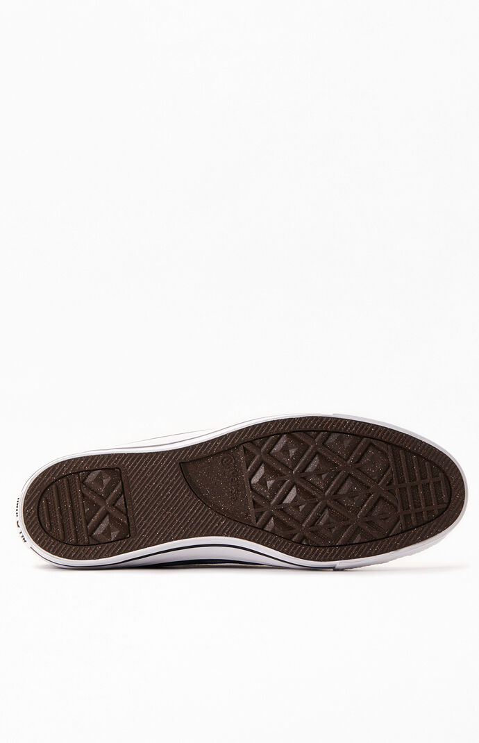 Denim Chuck Taylor All Star High-Top Shoes