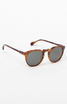 Remmy 49 Rootbeer Sunglasses