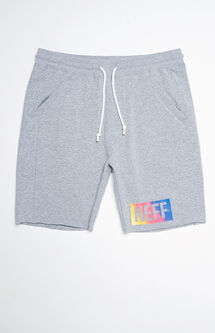 Samson Active Sweat Shorts