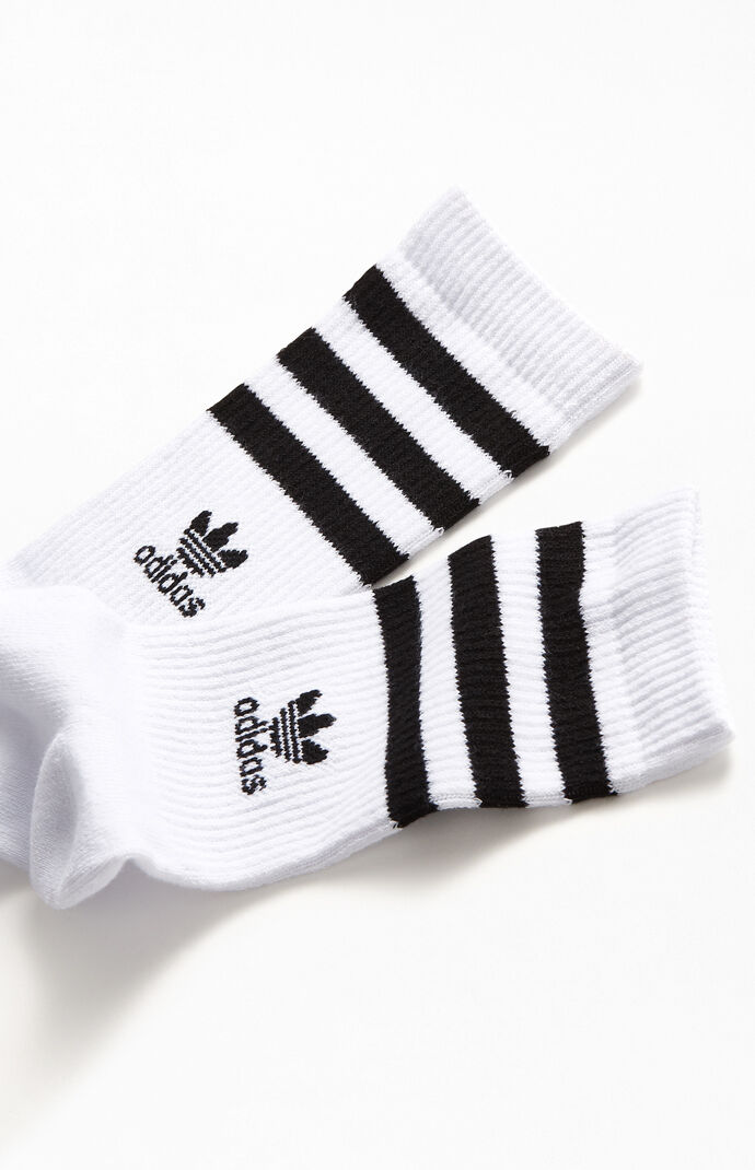 Recycled Single Crew Socks