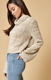 Duchess Full Sleeve Sweater