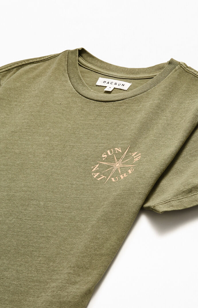 Sun Air Nature T-Shirt