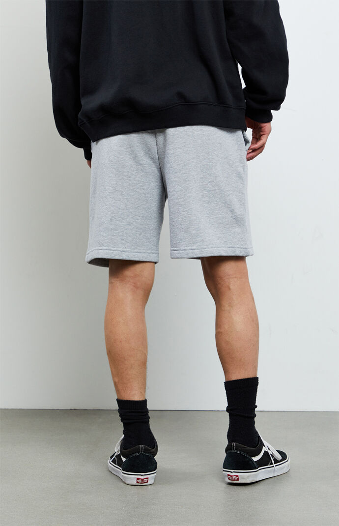 Never Stop Shorts
