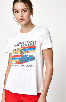 West Coast Speed T-Shirt