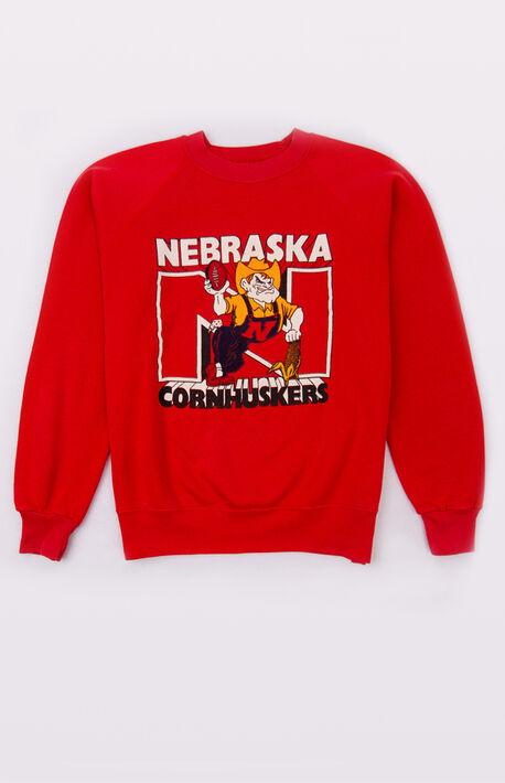 Eco Nebraska Sweatshirt