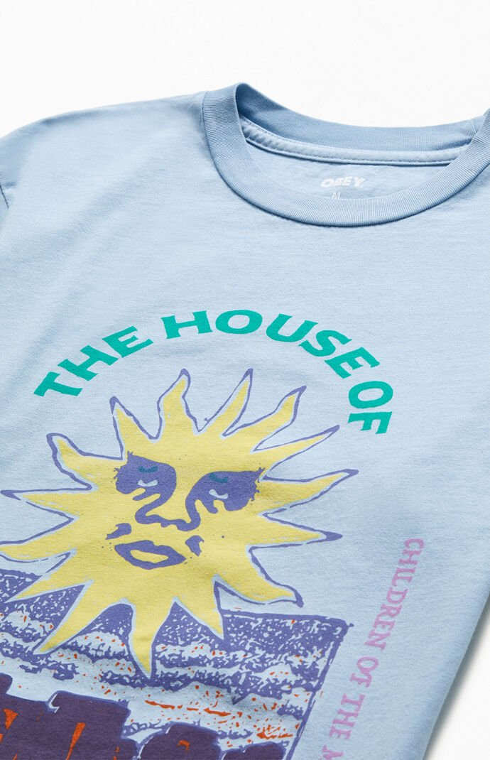 The House Of Obey T-Shirt