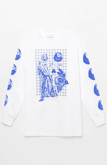 Muerte Long Sleeve T-Shirt
