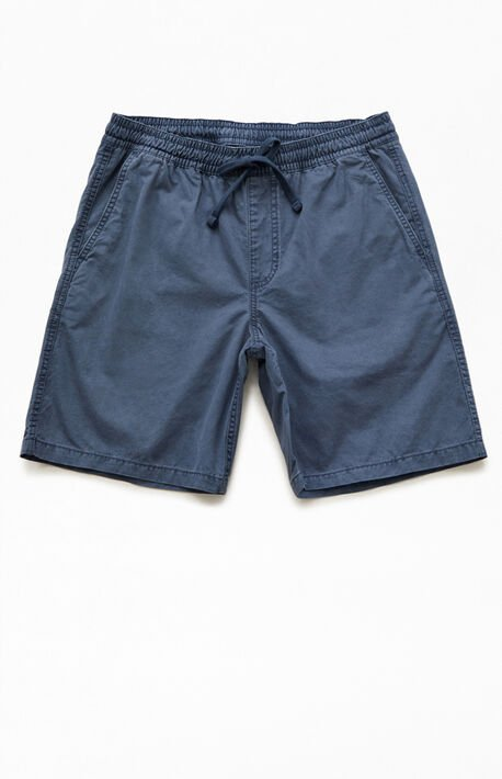 Range Salt Wash Volley Shorts