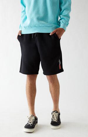 Sidestripe Sweat Shorts image number null
