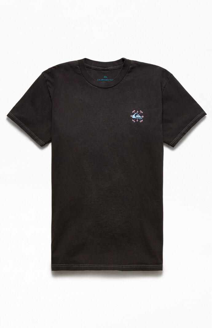 Time Piece Short Sleeve T-Shirt