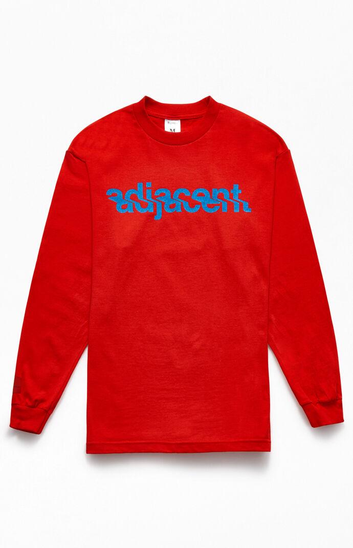 Adjacent Long Sleeve T-Shirt