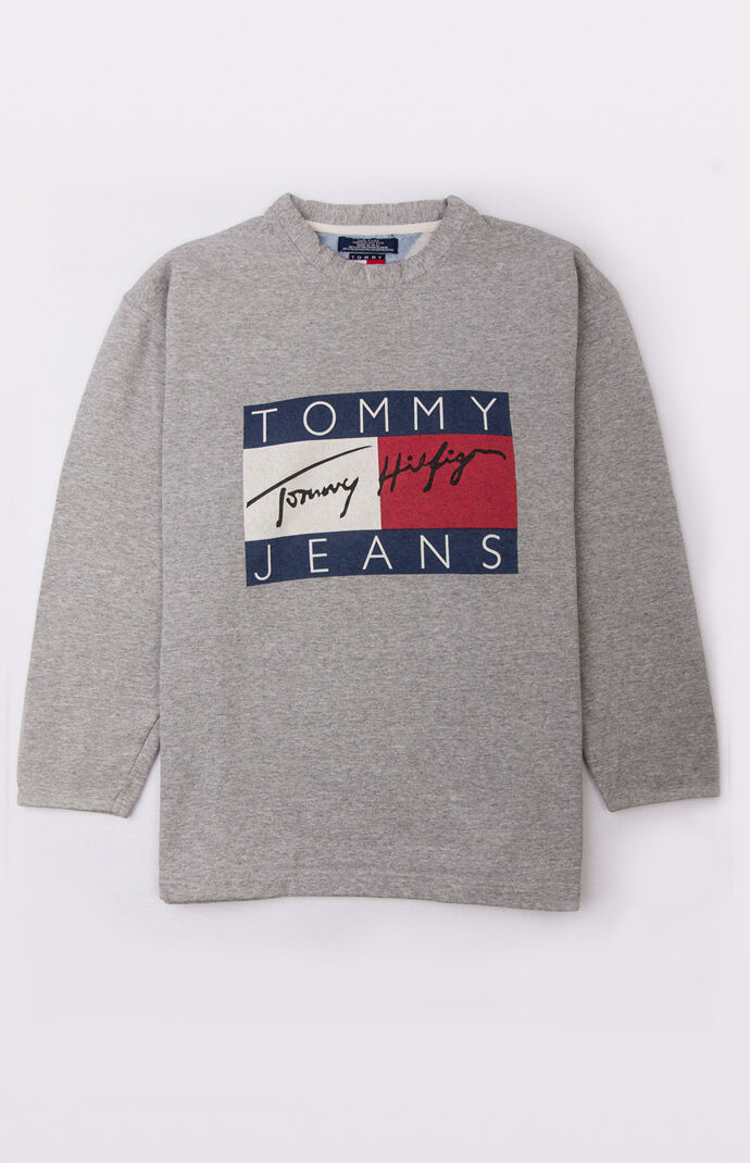 Eco Tommy Sweatshirt