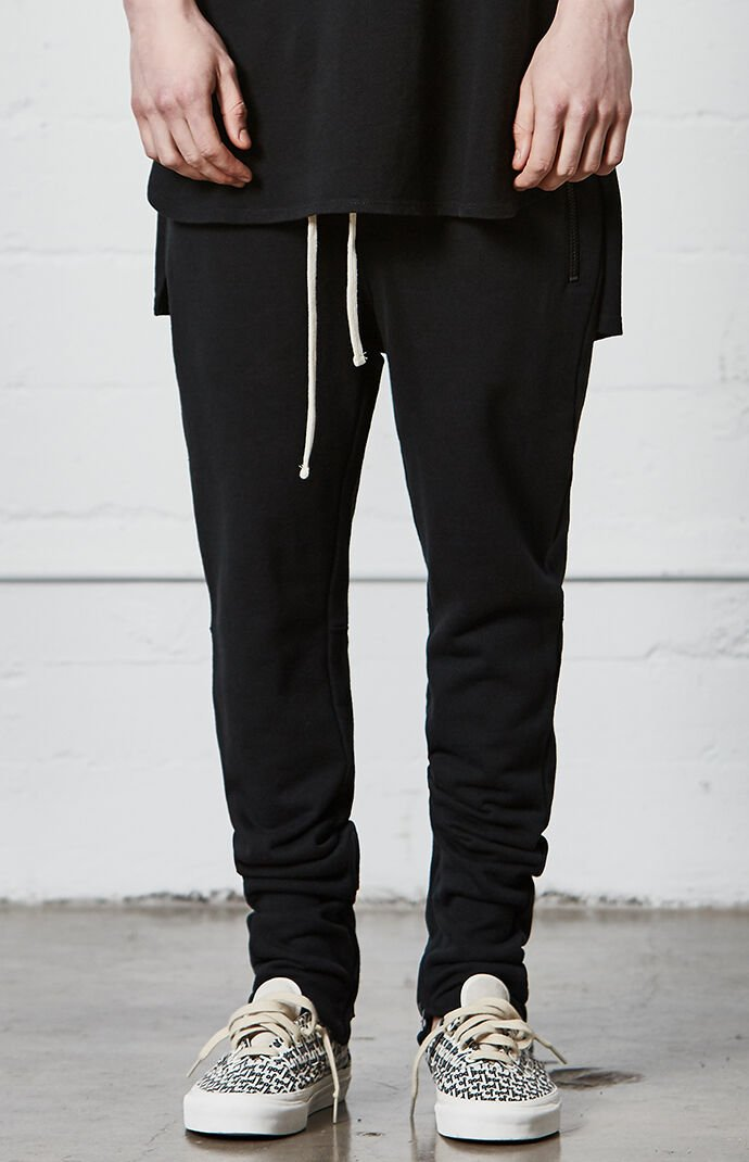 Fear Of God Fog Essentials Drawstring Pants Pacsun