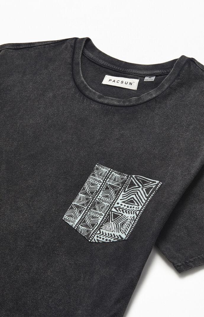 Oromo Pocket T-Shirt