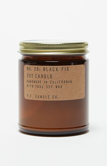 Black Fig 7.2 oz Candle