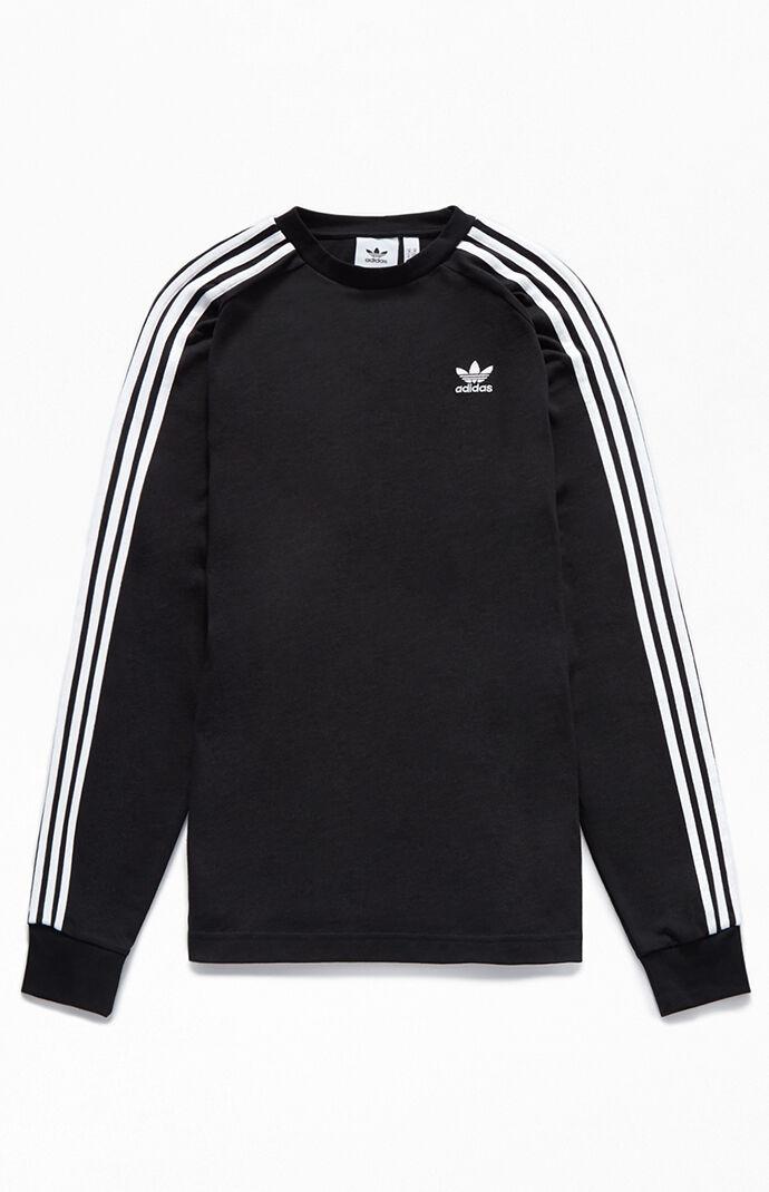 adidas t shirt long sleeve