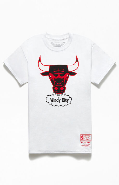 Chicago Bulls Short Sleeve T-Shirt