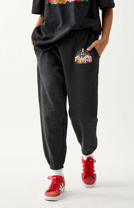 x Coca-Cola Rainbow Sweatpants