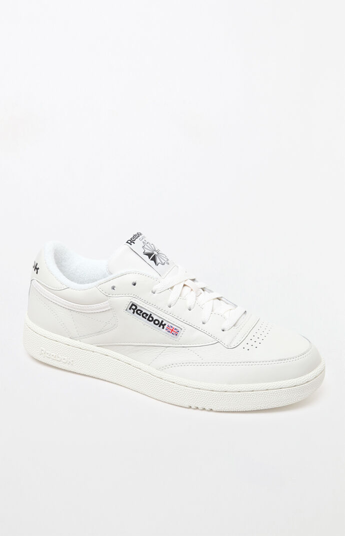 52d22d37f8f2 Reebok Club C 85 MU Vintage Shoes
