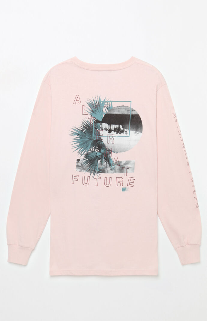 a30a675bf2 Lira Flipped Long Sleeve T-Shirt | PacSun