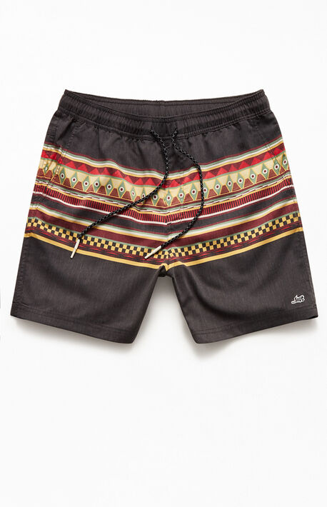 "Risky 16"" Swim Trunks"
