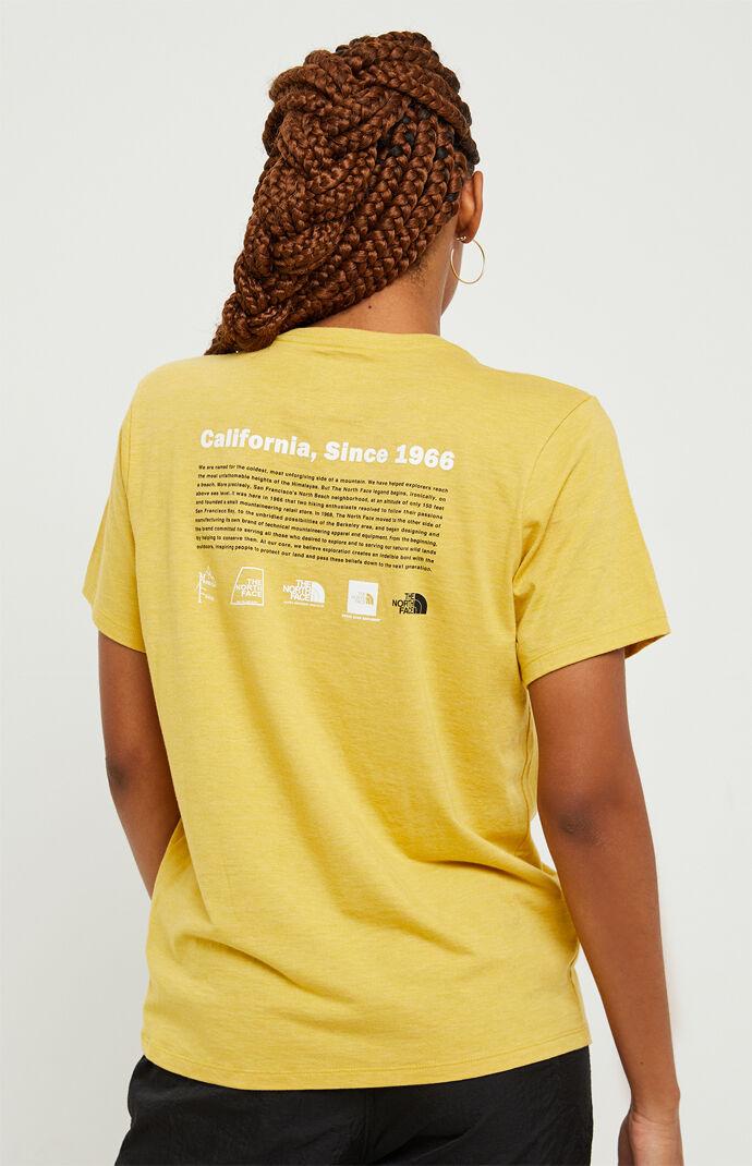 Tri-Blend Pocket T-Shirt
