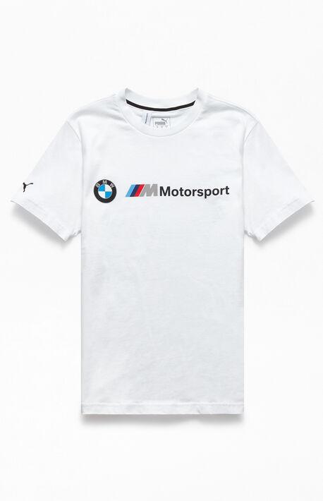 x BMW White Motorsport T7 T-Shirt