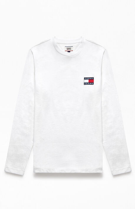 US Badge Long Sleeve T-Shirt