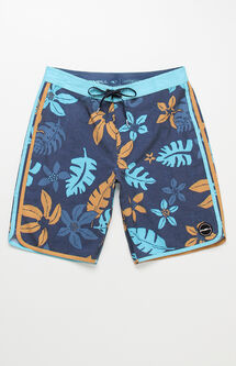 "Hyperfreak Coalition 20"" Boardshorts"