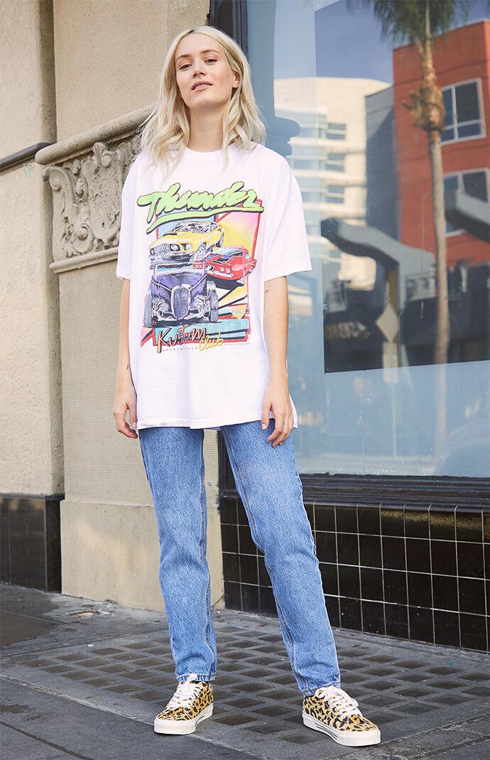 Rita Thunder Kustom Club T-Shirt
