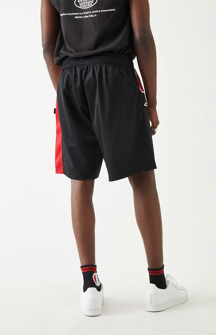 Blazers Blown Out Basketball Shorts