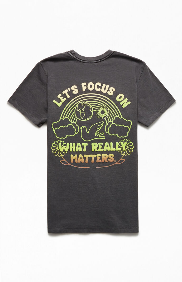 Focus On What Matters T-Shirt