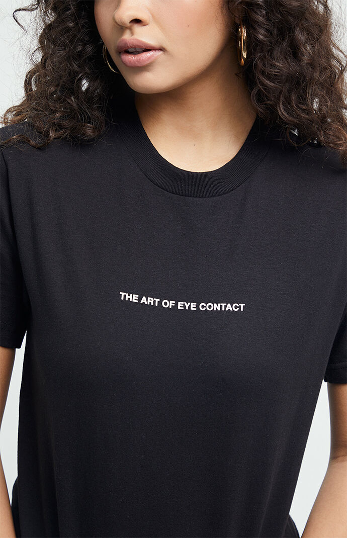 Art Of Eye Contact T-Shirt