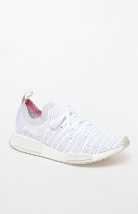 NMD R1 STLT Primeknit Shoes 031c46da0