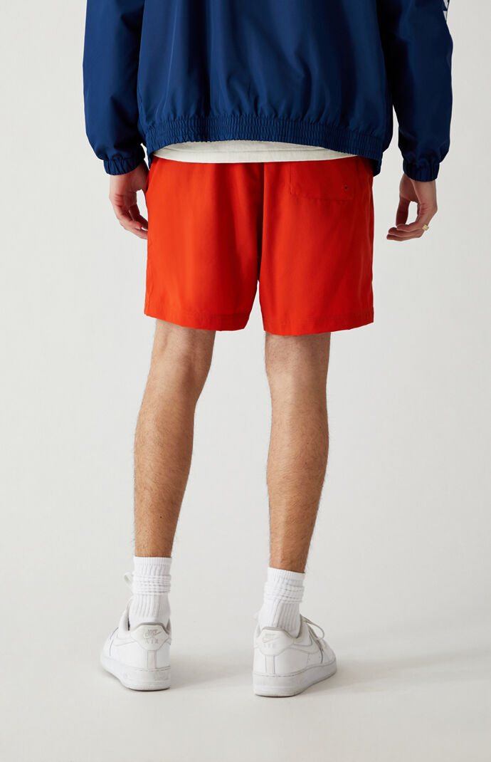 Summertide Stretch Hybrid Shorts